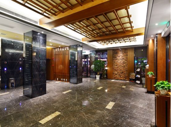 森馥雅为上海臻悦酒店打造了专属空间香氛