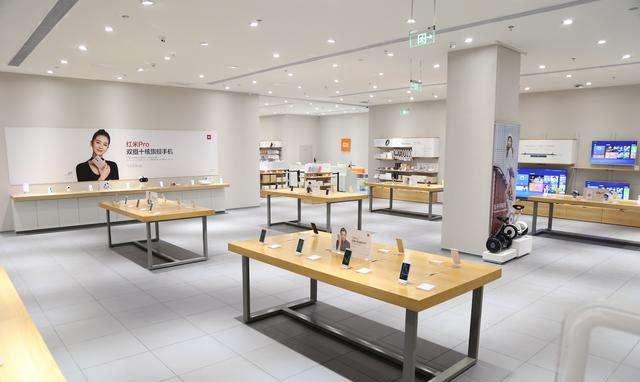 空间香氛让你在购物的同时享受香氛的愉悦感