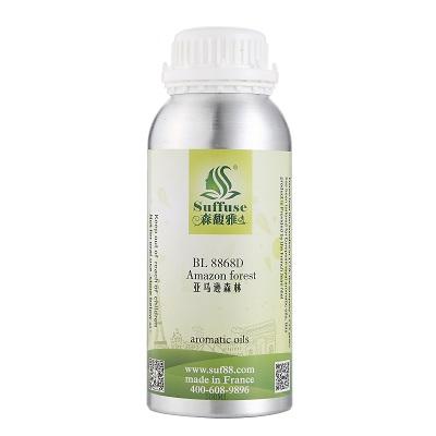 亚马逊森林芳香精油