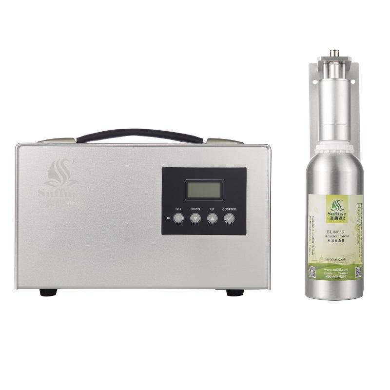 香薰系统 大型扩香机 香氛机SF-9002B